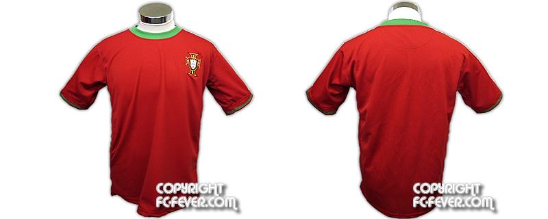 12-13 ポルトガル代表H 半袖